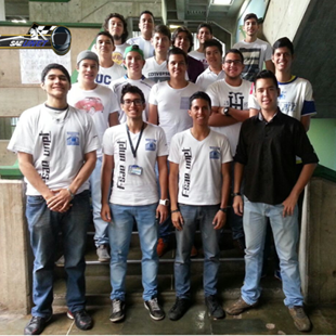 Equipo F-SAE UNET